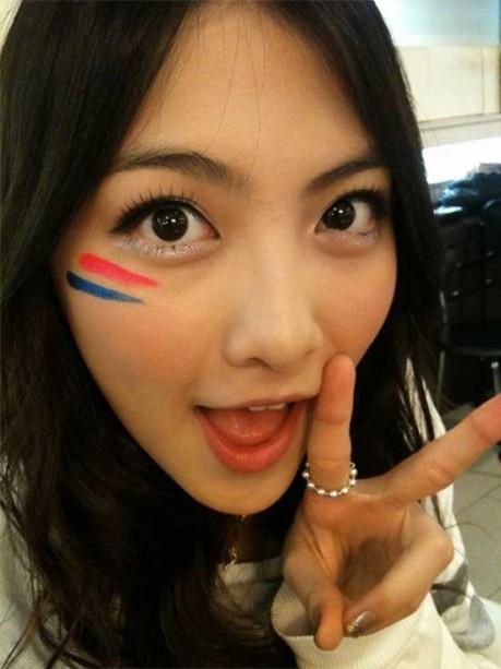 Kang Jiyoung KARA